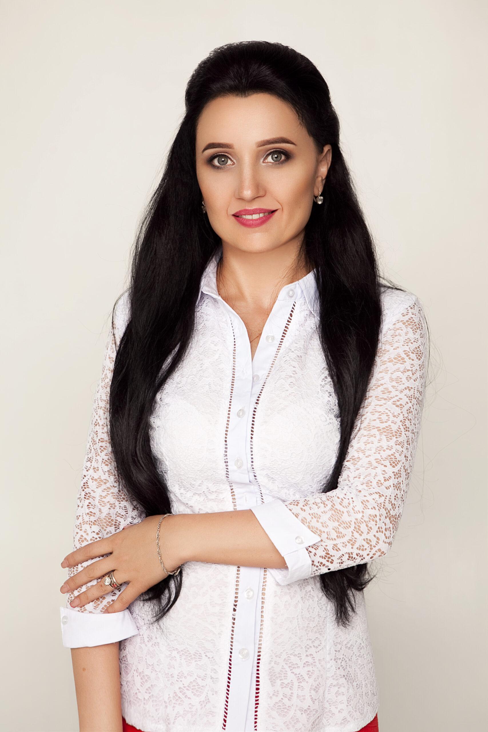 Марина Шаброва